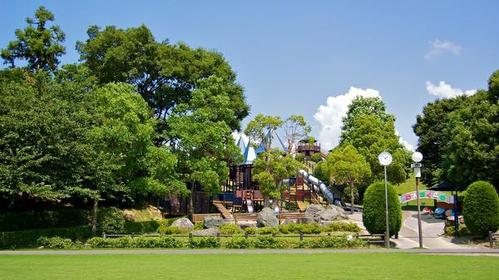 紀美野町Nokami交流公園 image