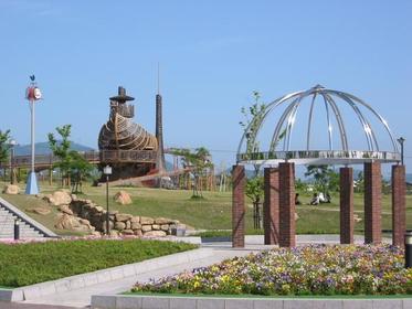 Urayasu Comprehensive Park West District image