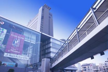岡山城市博物館 image