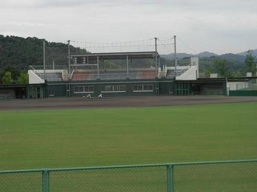 笠岡古代之丘運動公園 image