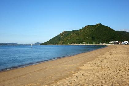 澀川海水浴場 image