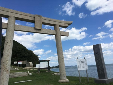 Ushimado Shrine image
