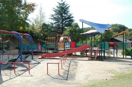 中山公園 image