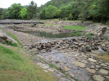 Sunagawa Park image