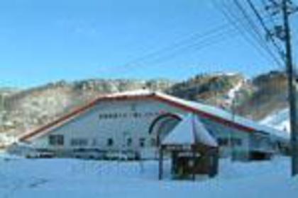 恩原高原滑雪場 全景滑雪坡 image