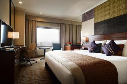 ホテルメトロポリタン image