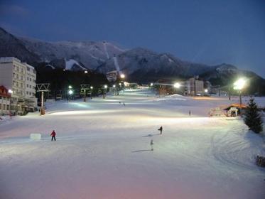 竜王スキーパーク image