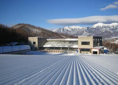 シャトレーゼスキーリゾート八ケ岳 image