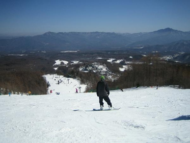 小海リエックス・スキーバレー image