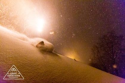 夏油高原スキー場 image