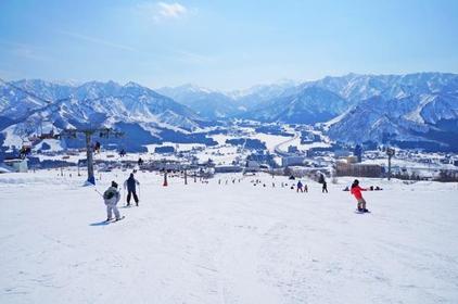 岩原スキー場 image