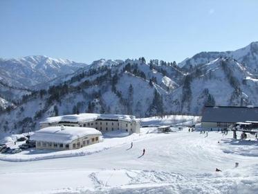 奥只見丸山スキー場 image