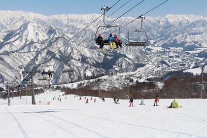 GALA湯沢スキー場 image