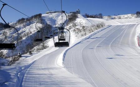 須原スキー場 image