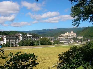 Sakakibara Onsen image