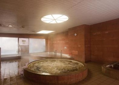 Mori no Spa Resort Hokkaido Hotel Onsen image