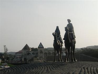 月の沙漠記念館 image