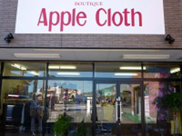 Apple Cloth(アップルクロース) image