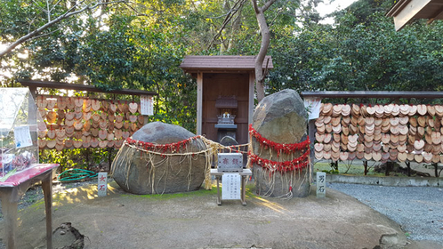 Kuzuharaoka Shrine image