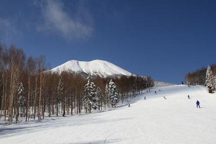 开田高原MIA滑雪场 image