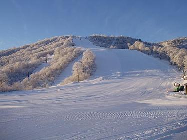神樂滑雪場 image