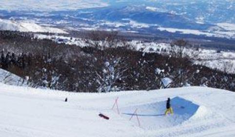 赤倉溫泉滑雪場 image