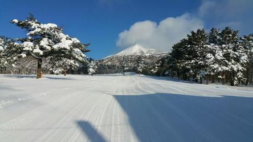 豬苗代滑雪場 image