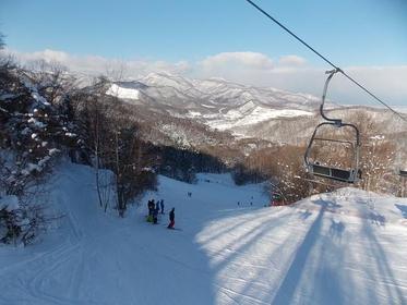 Sapporo Bankei Ski Area image