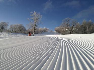 MEIHO滑雪场 image