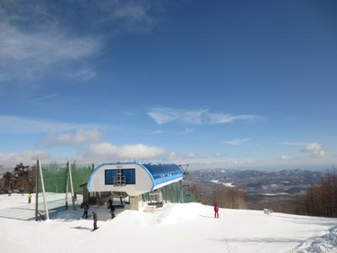 GRANDEE羽鳥湖SKI RESORT image