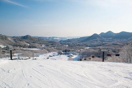 會津高原Daikura滑雪場 image