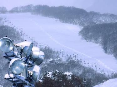 岩木山百泽滑雪场 image