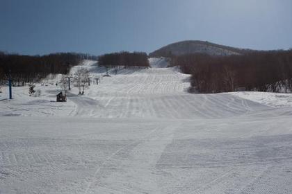 會津高原高畑滑雪場 image
