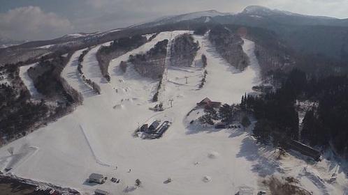 沼尻滑雪場 image