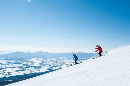 雫石滑雪場 image