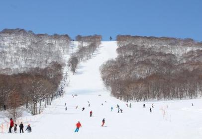 八幡平度假村 下仓滑雪场 image