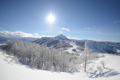 Maiko Snow Resort image