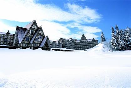 上越國際滑雪場 image