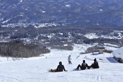 妙高高原 池平溫泉滑雪場 image