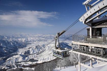六日町八海山滑雪場 image