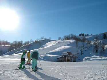 CharMant Hiuchi Ski Resort image