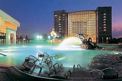 シャトレーゼ ガトーキングダムサッポロ ホテル&スパリゾート image
