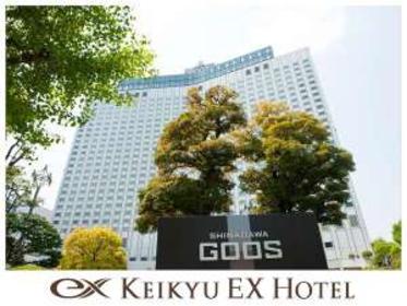 京急EXホテル品川(旧京急EXイン品川駅前) image