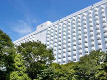 グランドプリンスホテル新高輪 image