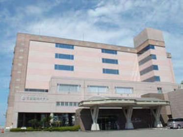 東尋坊温泉 三国観光ホテル image