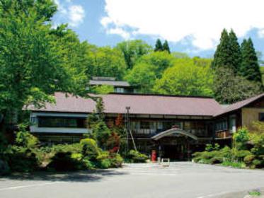 蔦温泉旅館 image