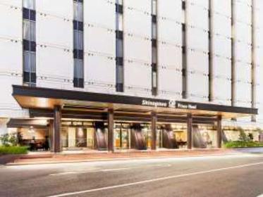 品川プリンスホテル イーストタワー image