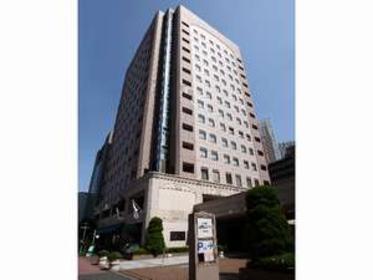 ホテルJALシティ田町 東京 image