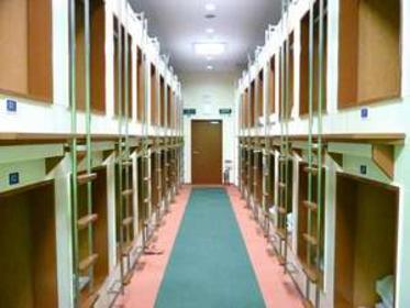 ニコニコカプセルホテル image