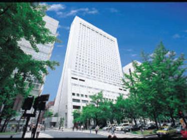 ホテル日航大阪 image
